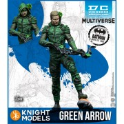 DC Universe - Green Arrow (TV Show) (MV)
