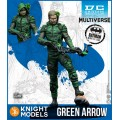 DC Universe - Green Arrow (TV Show) (MV) 0