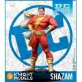 DC Universe - Shazam 0