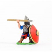 New Assyrian Empire: Guard heavy spearmen