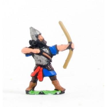 New Assyrian Empire: Heavy archers