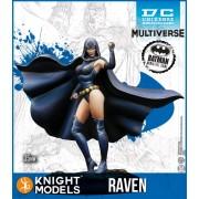 DC Universe - Raven (MV)