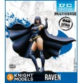 DC Universe - Raven (MV) 0