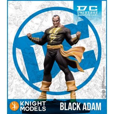DC Universe - Black Adam