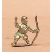 Han Chinese: Archers