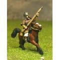 Alan: Heavy Cavalry on Half Armoured Horse 0