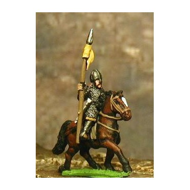 Bulgar: Heavy Cavalry