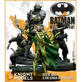 Batman - Ras Al Ghul & the League of Assassins 0