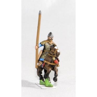 Avar: Heavy Cavalry