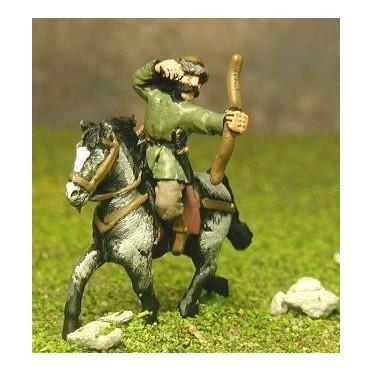 Avar: Horse Archers