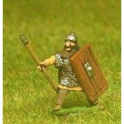 Russ: Spearmen, assorted