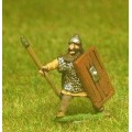 Russ: Spearmen, assorted 0
