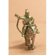 Hun: Horse Archer holding bow