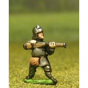Late Medieval: Medium / Heavy Handgunners
