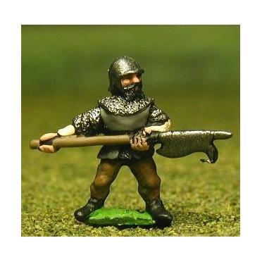 Late Medieval: Medium / Heavy Billmen