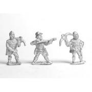 Early Renaissance: Crossbowmen