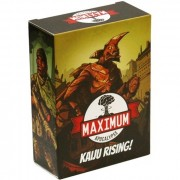 Maximum Apocalypse - Kaiju Rising Expansion