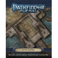 Pathfinder - Flip-Mat : City Gates 1
