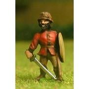 Early Renaissance: Medium Swordsmen