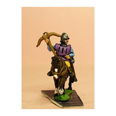 Renaissance 1520-1580AD: Mounted Crossbowen