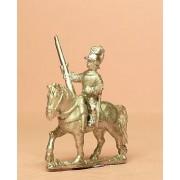 Renaissance 1520-1580AD: Mounted Arquebusiers