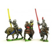 Spanish 1559-1605AD: Command: Mounted General & Bodyguard
