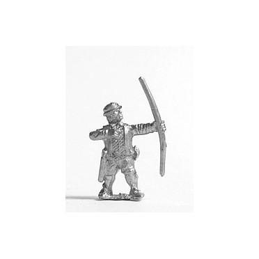 English 1559-1605AD: Archer