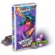 Vikings Gone Wild - It's A King of Magic Expansion