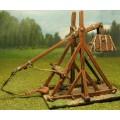 Large Siege Trebuchet 0