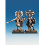 Freebooter's Fate - Temple Guards