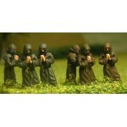 Praying Monks (6 per pack)