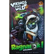 Vikings Gone Wild - Ragnarok Solo Coop Expansion