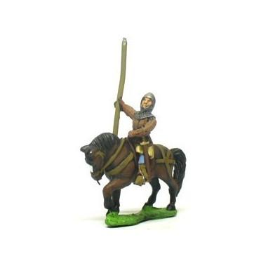 Hobilars (Medium / Heavy Cavalry) with Lance
