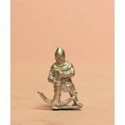 Medium Crossbowman in pointed helms