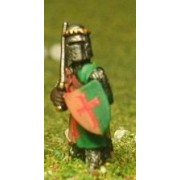 Dismounted Knights 1275-1350