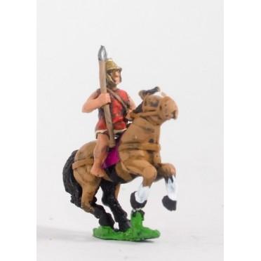 Seleucid: Illyrian Light Cavalry