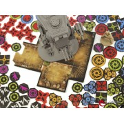 Imperial Assault Tokens Set (157 pcs)