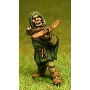 LaterSpanish: Hermandad Militia with Crossbow