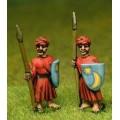 LaterSpanish: Mudejar Spearmen 0