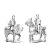 Later Grenadine: Mounted Crossbowmen