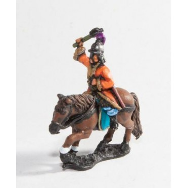Mongol: Command: Mounted General