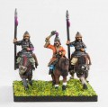 Mongol: Command: Mounted General & Bodyguards 0