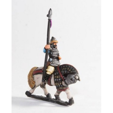 Mongol: Extra Heavy Cavalry with lance & bow