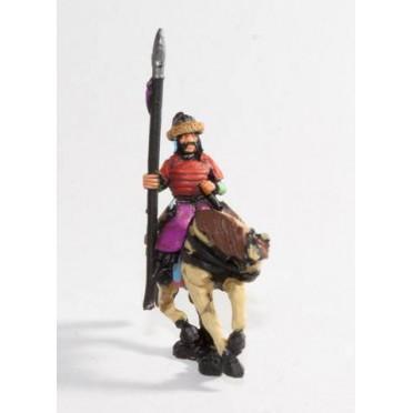 Mongol: Medium Cavalry with lance & bow
