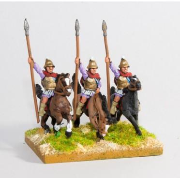 Macedonian: Companion Heavy Cavalry