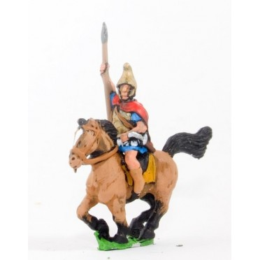 Macedonian: Thessalian Medium Cavalry