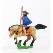 Macedonian: Thessalian Light Cavalry