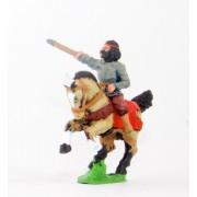 Macedonian: Hippakontistai Light Cavalry