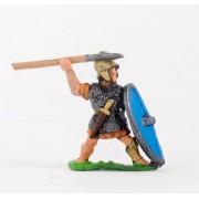 Seleucid: Roman Argyraspids