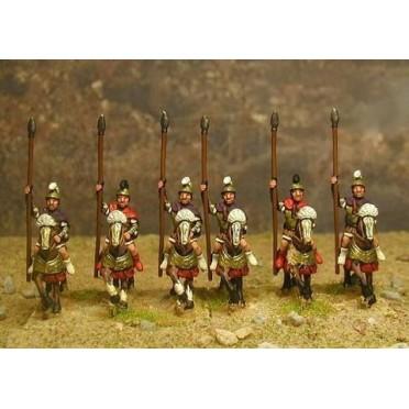 Seleucid: Companion Extra Heavy Cavalry
